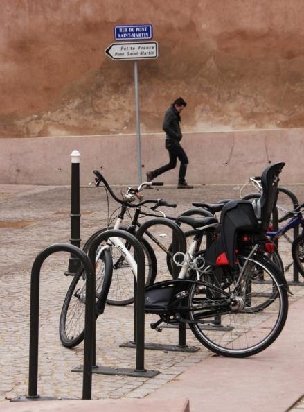 Bikestand